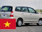 เที่ยว เวียดนาม ด้วย รถเช่า ถูกกว่า ทัวร์ SaigonCarRental