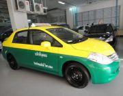 รถแท็กซี่ รับจ้าง รับเหมาไปต่างจังหวัด โทร 0814990704