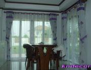 ผ้าม่าน ฉากกั้นห้อง ม่านปรับแสง ม่านม้วน มู่ลี่ไม้ มู่ลี่อลูมิเนียมและอุปกรณ์ม่า
