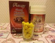 Ausway sheep placentra 35000 mg 1 กระปุก 100 เม็ด