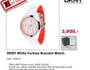 นาฬิกา DKNY NY8753 ของแท้ มา sale ราคา 3900 บาท มีสินค้าพร้อมส่งค่ะ