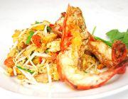 สูตรน้ำผัดไทยรสเด็ด อร่อยไม่ต้องปรุงเพิ่ม สูตรที่เคยทำขายในสนามบินไทย