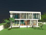รับเขียนแบบบ้านรับเขียนแบบอาคาร ทั่วไทย ทุกชนิด และ 3DPerspective ราคาถูก