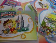 Max&Mayขาย หนังสือ มือสอง แบบเรียนภาษาอังกฤษ ระดับ 5 DVD CD เด็กหลากหลาย