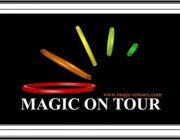 MAGIC ON TOUR ทัวร์ ทัวร์แม่ฮ่องสอน ทัวร์ปาย ปางอุ๋ง ทัวร์ทุ่งบัวตองทัวร์ม่อน