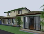 ออกแบบบ้าน เขียนแบบบ้าน