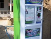ตู้น้ำหยอดเหรียญ เครื่องซักผ้าหยอดเหรียญ ตู้เติมเงินหยอดเหรียญ เครื่องชั่งน้ำหนั