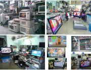 ร้านซ่อมทีวี ซ่อมแฟกซ์ ซ่อมไมโครเวฟ จอLCD LED TV จอคอมพิวเตอร์ บางบัวทอง นนทบุรี