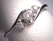 SKT Jewelry รับสั่งทำแหวนหมั้น แหวนแต่งงาน ทองคำแท้ ทองคำขาว ประดับเพชรราคาพิเศษ