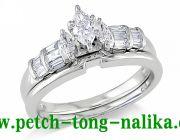 รับซื้อแหวนเพชร ทองคำขาว 0824474499 Mon Antique ให้ราคาสูงที่สุดในประเทศ