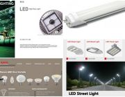 AEG LIGHTING หลอด โคมไฟ LED ประหยัดพลังงาน 80% จากเยอรมนี