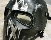 ขาย หน้ากาก BB GUN & Paint BALL