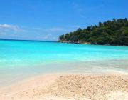 เที่ยวทัวร์ภูเก็ต 1 วัน ดำน้ำ ดูปะการัง เกาะเฮ