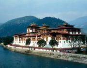 ทัวร์ ภูฏาน พาโร ทิมพู ปูนาคา วิมานมังกรสันติ 5 วัน 4 คืน B3