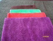 ผ้าไมโครไฟเบอร์ ขจัดคราบต่างๆได้เป็นอย่างดี 0813711339