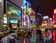 ทัวร์ญี่ปุ่นกรกฎาคม 2557 2014 ทัวร์โอซาก้าโตเกียว ฟูจิ 6 วัน TG