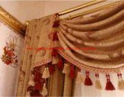 ออกแบบติดตั้ง ม่าน ผ้าม่าน มู่ลี่ วอลล์เปเปอร์ พรม ม่านม้วน ม่านปรับแสง 089-535-