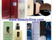 BeautySine.com จำหน่าย เครื่องสำอาง ครีมบำรุง จากเคาน์เตอร์ไทยและต่างประเทศ