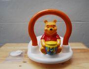 ฝารองนั่งหมีพูห์ ยี่ห้อ Aprica