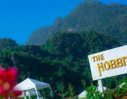 ไร่บ่าวน้อยสตรอเบอร์รี่ The Hobbit Resort
