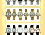 รับผลิตนาฬิกา นาฬิกาข้อมือ watch นาฬิกาตั้งโต๊ะ clock นาฬิกาแขวนผนัง wa
