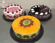 สุดยอด โรงเรียนสอนทำเค้ก Patisserie Baking School By Chef บุญส่ง