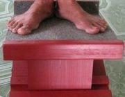 เก้าอี้เพื่อสุขภาพคลายเส้นเพื่อบรรเทาอาการปวดตามส่วนต่างของร่างกายเชียงใหม่