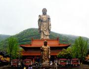 เซี่ยงไฮ้ ผู่โถวซาน หังโจว อู๋ซี