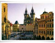 เยอรมัน-เช็ค-ออสเตรีย-ฮังการี 7 วัน 4 คืน