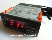 ขาย Temperature Controller PID ON-OFF Controller ราคาถูก