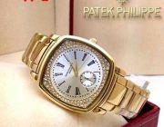 พร้อมส่ง นาฬิกาข้อมือ PATEK PHILIPPE ขนาด 35mm. เกรดพรีเมี่ยม
