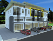 รับสร้างบ้าน รับเหมาก่อสร้าง บ้าน ทาวน์เฮาส์ อาคารพาณิชย์ อาคารทั่วไปราคาถูก