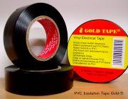 เทปพันสายไฟ ยี่ห้อ GOLD TAPE ราคาถูกคุณภาพดี 084-668-0918 ติดต่อคุณลัดดา