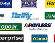 จองรถเช่าทั่วโลกราคาประหยัด