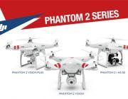 ถ่ายภาพมุมสูงด้วย DJI DRONE โดรน