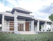 รับออกแบบบ้าน รีสอร์ท คอนโด และอาคารทุกประเภท