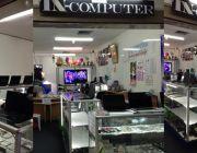 ร้านทีเอ็นคอมพิวเตอร์ พันธุ์ทิพย์ประตูน้ำ คอมมือสอง ศูนย์ซ่อมnotebook ทุกอาการ