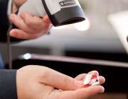บาร์โค้ด LI2208 barcode Corded 1D on paper or electronic displays Single line 6