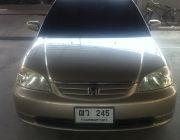ขายรถบ้าน HONDA - CIVIC - Dimension VTi-LEV 1.7 AT