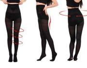 KIKIE SECRETถุงน่องแก้เส้นเลือดขอดแก้ปวดขาปวดเข่าเซลลูไลท์ขาเรียวลดต้นขา