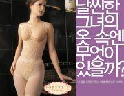 SOBERLIN KOREA LONG BRA เสื้อในรัดเอวลดกระชับสัดส่วนบำบัดด้วยเส้นเงินลดไขมันท้อง