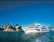 Highlight Sydney ซิดนีย์ บลูเมาท์เท่นส์ พอร์ต สตีเฟ่นส์ 5 วัน 3 คืน