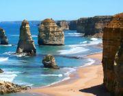 POPULAR AUSTRALIA ซิดนีย์ บลูเมาท์เท่นส์ เมลเบิร์น เกรทโอเชี่ยนโร้ท 6 วัน 4 คืน