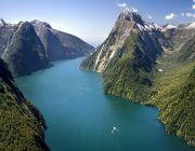เที่ยวนิวซีแลนด์ Holiday Milford Sound 6 วัน 4 คืน