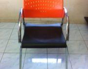 ขายเก้าอี้สำนักงาน GD-09 พร้อมแขนไกเดอร์ ราคาถูกสุดๆ