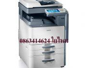 บริการขาย  ให้เช่าเครื่องถ่ายเอกสาร Samsung รุ่น SCX-8240NA ขาวดำ 40 แผ่น นาที