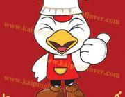 แฟรนไชส์ ไก่ปิ้งฟินเวอร์ แฟรนไชส์ไก่ปิ้ง มีหลายรสชาติ เริ่มเพียง 1900 บาท