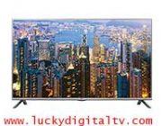 LEDTV42นิ้ว 42LF560T LEDTV LG luckydigitaltv