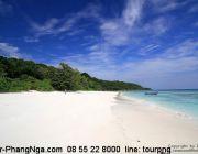 ทัวร์ เกาะตาชัย ราคาถูก ที่พักอยู่ ภูเก็ต หรือ พักเขาหลัก-พังงา ก็ไปได้