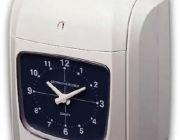 เครื่องตอกบัตร Needtek TM720 ทนทาน กระทัดรัด เหมาะสำหรับใช้งานในออฟฟิศ
